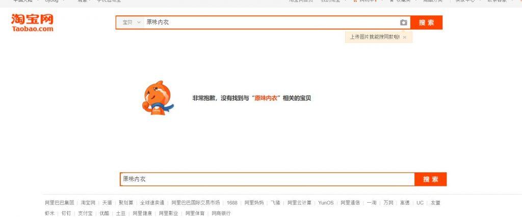 网站赚钱项目4.0版本:原味内衣网站运营与盈利